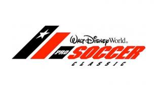 Disney Pro Classic: Union 0-4 Crew