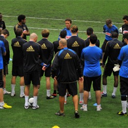 Real Madrid trialist & more camp news, Jack Mac in Top 10, preseason games to be streamed, USA