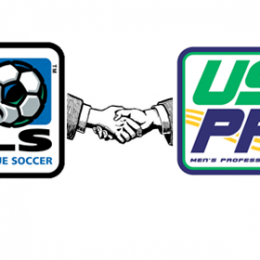 MLS partners with USL PRO