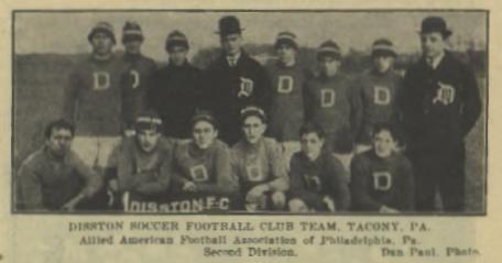 Disston AC 1912-1913