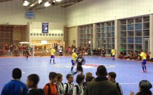 Northeast Regional U.S. Futsal Tournament comes down to a Massachusetts match-up