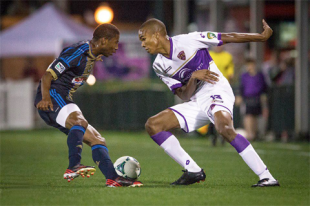 Orlando City, Chivas USA, and 3 conferences