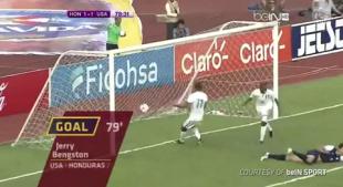 Reaction and player ratings: Honduras 2–1 USA