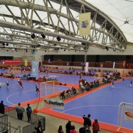 Futsal's finest to hit the Jersey Shore