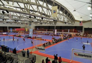 Futsal's finest to hit the Jersey Shore