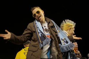 The Union were so ugly that …