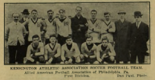 Philly Soccer 100: Boys' Club clinches American League title