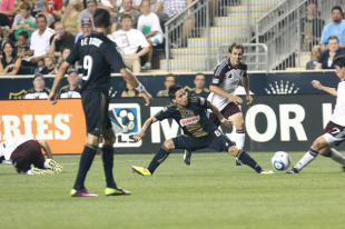 Preview: Union at Rapids