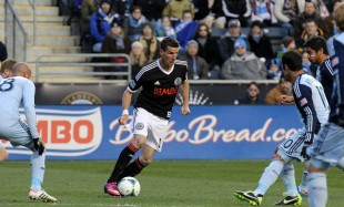 In Pictures: Union 1-3 Kansas City