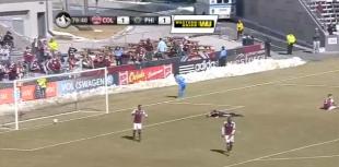 Match report: Philadelphia Union 2-1 Colorado Rapids