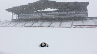 Snow forecast in Colorado, previews, Ruiz on Union exit, more