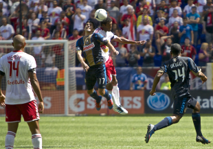 Carroll says midfield key against NY, Donovan misses national team, FSC to be no more