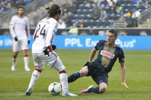 Union v NE previews, Edu wants to doop, SoBs will go marching in, more news