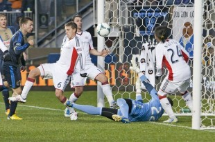 Preview: Union vs New England Revolution