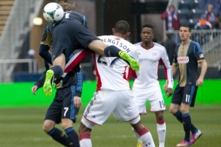 Report says Adu flying to Brazil to ink deal, honors for Parke & Mac, USMNT roster reaction, more