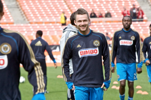 No Jack on ASG roster, Union academy draw with Chelsea U-23s, US-Costa Rica, more