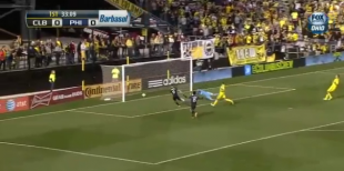 Quotes, recaps and reaction to Crew draw, Academy news, Hertzog scores, more