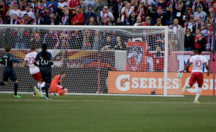 """""""We deserved to lose"""": Reports, quotes reaction from loss to NYRB, more"""