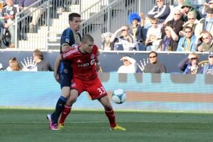 Philadelphians Abroad: Allison thrives, Cochrane starts, Richter earns first MLS minutes, Hernandez creates game winner