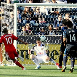 Can't stop this: A statistical look at Union goalkeepers