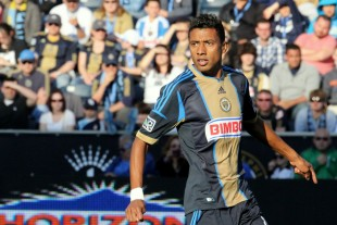 Union waive Kleberson, Nikolov, Jordan and Anding