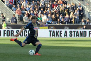 Parke doesn't want to rush return, 1st round USOC draws, SAF to retire, more news