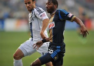 Recap: Los Angeles Galaxy 4–1 Philadelphia Union