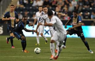 Analysis & Player Ratings: Union 1-4 Galaxy