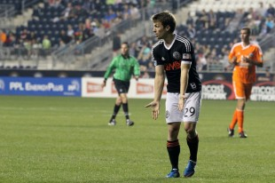 Player Ratings and Analysis: Philadelphia Union 2-1 Ocean City Nor'easters