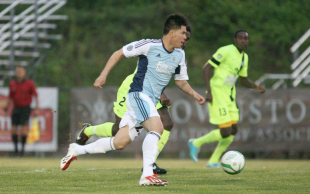 Harrisburg report: City Islanders capitalizing on Union loanees