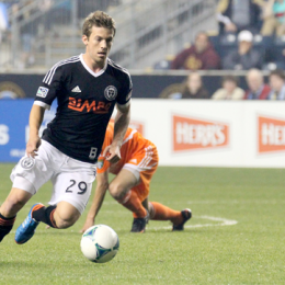 Out of their depth: The 2013 Union bench