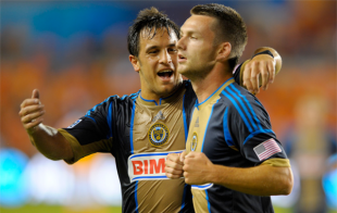 KYW Philly Soccer Show: Jack McInerney on MLS Cup final, Kevin Kinkead on Union roster moves