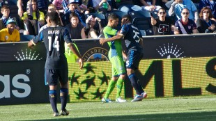 Preview: Union at Seattle Sounders
