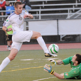 Match Report: Reading United 8-0 Westchester Flames