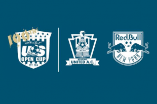 U.S. Open Cup Preview: Reading United vs. New York Red Bulls