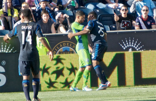 Hack lays into refs, Cruz on his missiles, will Soumare finally play, more reaction to Union draw