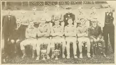 West Philadelphia FC 1913-14