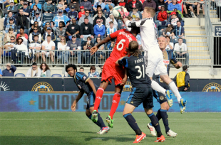 Preview: Union at Toronto FC