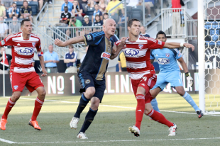 US Open Cup semifinal preview: Union at FC Dallas