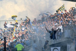 Philadelphia Union and life as a small market team
