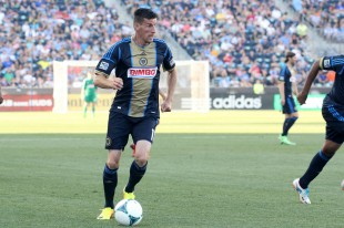 Life without Mac, and other Union/MLS thoughts