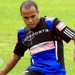 Union sign Fabio Alves