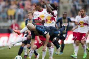 Match Report: Philadelphia Union 3-0 New York Red Bulls