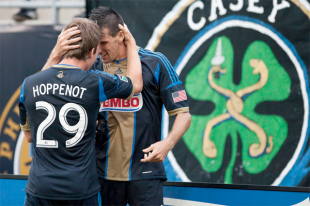 Analysis & Player Ratings: Union 3-0 Red Bulls