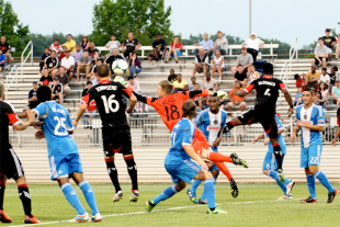 """Unacceptable"": reaction to Union's 3-1 loss to DC in USOC, Anding impresses, more news"