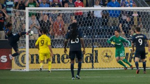 Analysis & Player Ratings: Union 3-0 Crew