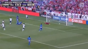 Recap and Reaction: USMNT 1–0 Honduras