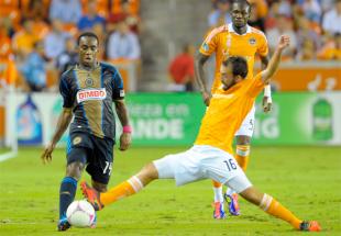 Preview: Union at Houston Dynamo