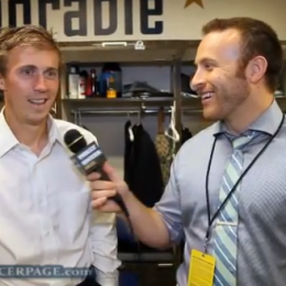 Postgame video and quotes: Union 3-1 Chivas USA