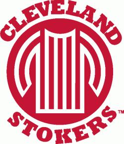 Cleveland Stokers logo